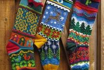 Socks Toasty Tootsies