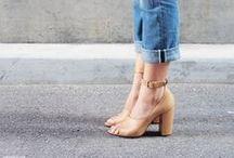 Insane love for heels