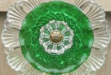 Green & White Goodness / by Kathy Westaby
