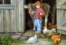 Robert Duncan Art