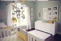 Interior Design ♥ Baby, Kids and Teens