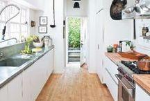 Interior Design ♥ Kitchen