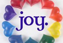 Joyful JOY
