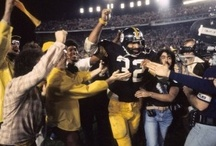 Steeler4Life, and other sports nonsense / by Stephen Scott's Amazing Weddings