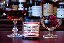 Barker & Mills / A collection of links pertaining to Barker & Mills Gourmet Cocktail Garnishes, and mentions on the interwebs. Visit www.barkerandmills.com for more info.