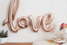 L O V E / Love