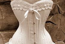Dreamy days / Victorian Shabby Chic Rustic Wedding ideas / by Joy Hawkfeather