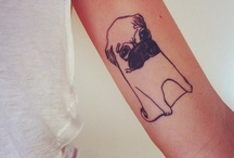 Tattoos (maybe one day) / by Sonya Sanford