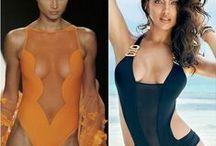 Swimwear / bikini modelleri