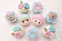 ♥~Baking Pretty Cakes & Cookies~♥