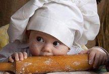 Food - Desserts / Life is short.....eat dessert first  / by KrIs Flentge
