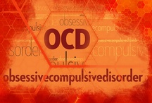 OCD / It's scary to know nothing can kill that .01% of a germ. / by Adams Place