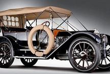 Vintage Cars / Fabricados hasta 1949