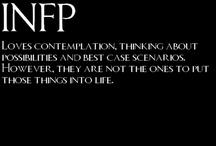 INF(J/P) / by Sonya Sanford