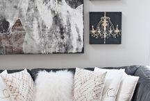 Home Decor / by Lisa Murray
