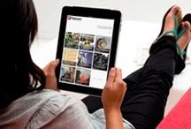tCommerce / Tablet Commerce: Comercio electrónico realizado a través de tablets