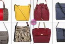 Women's Bags / Bayan Çantaları