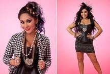 Snooki Couture on Style Queen / by Style Queen