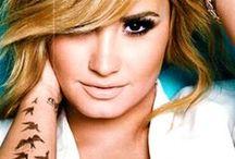 DEMI LOVATO <3 / Demi Lovato  / by iPIN