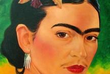 Frida / Frida Kahlo,