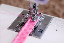 Sewing / Sewing tutorials and inspiration / by Van Tastic