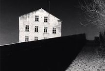 black & white to inspire
