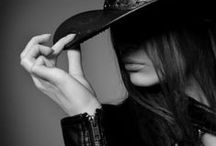 FASHION | COWGIRL CHIC  / by iPIN
