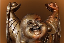 Buddha / Happiness Calmness Kindness Tranquility Joy Fun Relaxation
