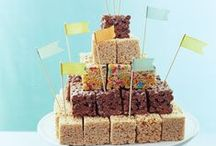 Kids Birthday Party Ideas. / Cute ideas and themes for kids birthday parties.