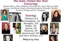 Events / Book signings and other special events that I have attended or will be attending / by Lisa Renee Jones