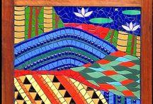 Mosaic & Vitrail