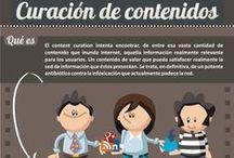Content Curation / Todo lo que debes conocer acerca de la curación de contenidos / by Bartolomé Borrego Zabala