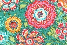 Floral Pattern Sweetness