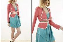 Spring/Summer Trends - İlkbahar/Yaz Modası / Spring/Summer Trends about fashion brands -  Moda markalarındanİlkbahar/Yaz Modası