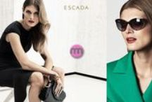 Fashion Campaigns - Moda reklam Kampanyaları / Fashion Campaigns from the popular fashion brands -  Moda markalarının reklam kampanyaları