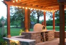 Yard and Garden. / Ideas for making your yard and garden prettier and more useful.