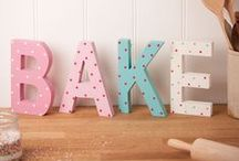 ~Baking~ / by ~Michelle~