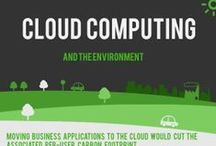 """Cloud / Todo lo que necesitas saber sobre """"La Nube"""""""