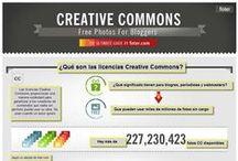 Copyright y Creative Commons / Los derechos de la propiedad intelectual