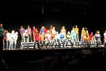 7/8 Show Choir / by Kelsey Scheuerman