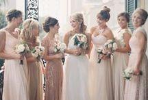 Wedding: Bridesmaids / by Celia Lacy