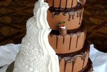 cakes / just cakes / by Dany Morgens