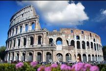 Rome! / by Hope Wallace