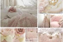 ♥~Collage  Shabby Style~♥ / ♥ Pin as much as you like ♥