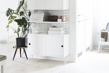 Storage / Storage, shelves