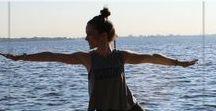 Yoga Pose Tips / Yoga Pose Tips