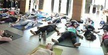 Beginner Yoga / Yoga 101 l The Basics