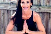 Power Yoga l Strengthen & Tone / Power yoga to strengthen and tone the entire body.
