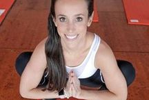 Yoga For The Lower Body & Hips / Yoga For The Lower Body & Hips