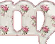 ♥~CLIPART Letters~♥